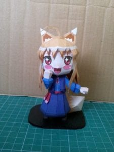 Spice & Wolf Tips or Tricks ?
