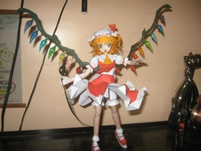 Flandre Scarletto by Jazz Tracey
